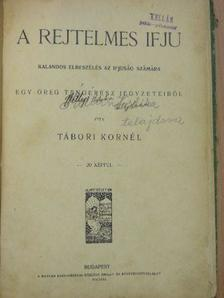Conan Doyle - A rejtelmes ifju/Érdekes történetek [antikvár]