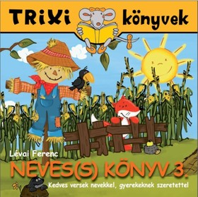 LÉVAI FERENC - Neves(s) könyv 3.