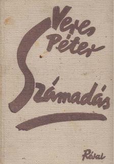 Veres Péter - Számadás (aláírt) [antikvár]