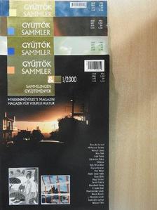 Ács Érmes Károly - Gyűjtők és gyűjtemények 2000. január-december [antikvár]