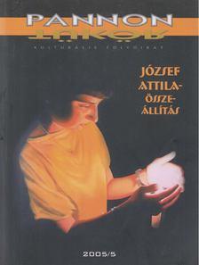Pék Pál - Pannon Tükör 2005/5. [antikvár]