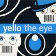 Yello - THE EYE 2LP YELLO