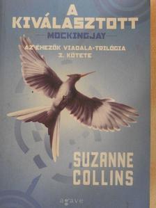 Suzanne Collins - A kiválasztott [antikvár]