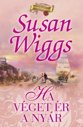Susan Wiggs - Ha véget ér a nyár