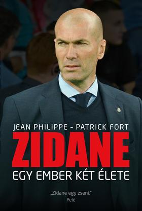 Jean Philippe, Patrick Fort - Zidane