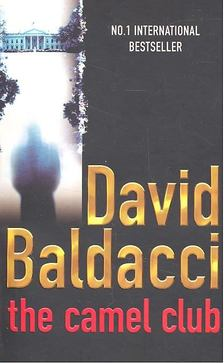 David BALDACCI - The Camel Club [antikvár]