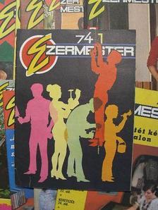 Anda Ferenc - Ezermester 1974. (nem teljes évfolyam) [antikvár]