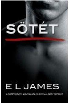 E. L. James - Sötét