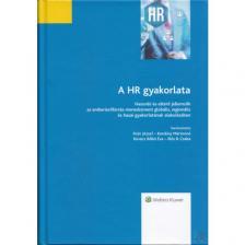 A HR gyakorlata
