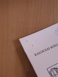 Andor György - Kalocsai Kollégium 1996/8. [antikvár]