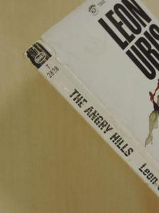 Leon M. Uris - The Angry Hills [antikvár]