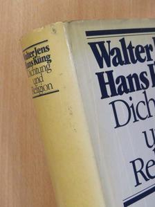 Hans Küng - Dichtung und Religion [antikvár]