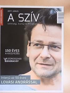 Antal-Ferencz Ildikó - A szív 2017. június [antikvár]
