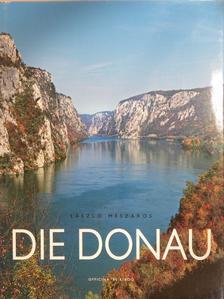 György Miklós Száraz - Die Donau [antikvár]