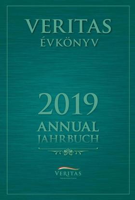 VERITAS Évkönyv 2019