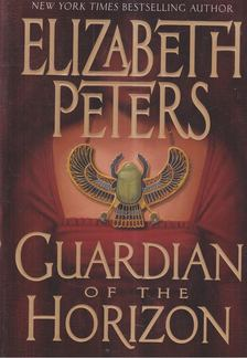 Elizabeth Peters - Guardian of the Horizon [antikvár]
