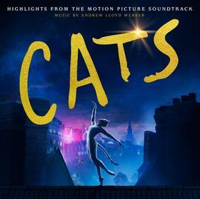 FILMZENE - CATS - CD