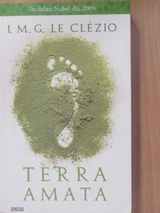 J. M. G. Le Clézio - Terra Amata [antikvár]