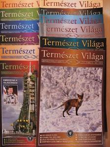 Csaba György - Természet Világa 2007. január-december [antikvár]