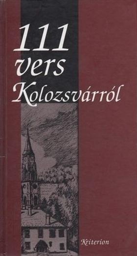 Kriterion - 111 vers Kolozsvárról