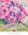 FN 004 - Virágok - Falinaptár 2020 (30X34)