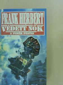Frank Herbert - Védett nők [antikvár]