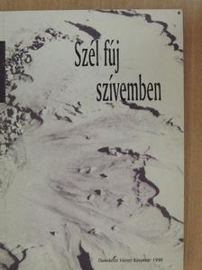 Balázs Attila - Szél fúj szívemben [antikvár]