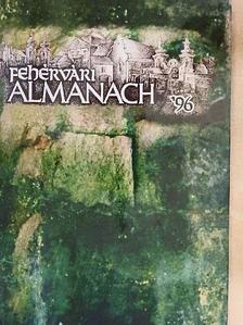Adorján Viktor - Fehérvári almanach '96 [antikvár]
