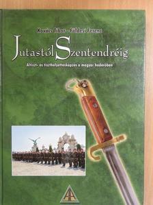 Földesi Ferenc - Jutastól Szentendréig [antikvár]