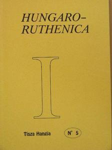 Bagi Ibolya - Hungaro-ruthenica I. [antikvár]