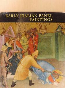 Miklós Boskovits - Early italian panel paintings [antikvár]