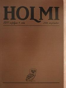Ambrus Judit - Holmi 2006. szeptember [antikvár]