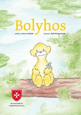Hanna Grubhofer / Bärbl Weingartshofer - Bolyhos