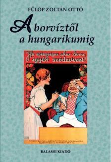 Fülöp Zoltán Ottó - A borvíztől a hungarikumig