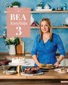 Gáspár Bea - Bea konyhája 3