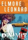 Elmore Leonard - Dinamit [eKönyv: epub, mobi]