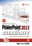 BÁRTFAI BARNABÁS - PowerPoint 2013 zsebkönyv
