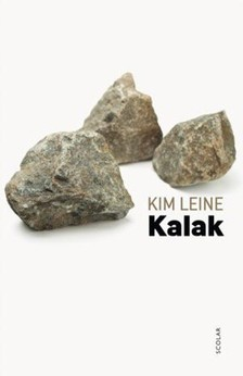 Kim Leine - Kalak [eKönyv: epub, mobi]