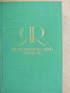Romain Rolland - Beethoven [antikvár]