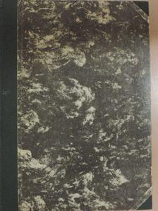 Adamovits Jenő - Iparstatisztikai Értesítő 1954. január-december [antikvár]