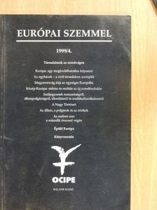 Bíró A. Zoltán - Európai szemmel 1999/4. [antikvár]