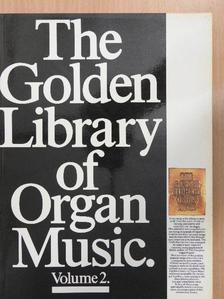 Dino Fekaris - The Golden Library of Organ Music 2. [antikvár]