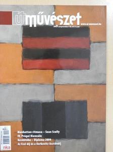 Böröczfy Virág - Új Művészet 2009. szeptember [antikvár]