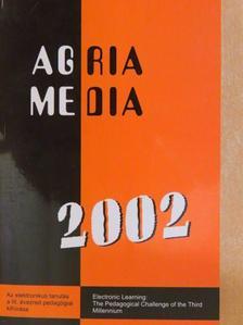 A. A. Ibrahim - Agria Media 2002 [antikvár]