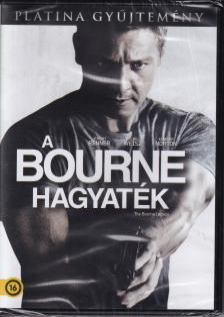 BOURNE HAGYATÉK