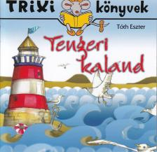 Tóth Eszter - Tengeri kaland
