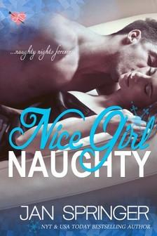 Springer Jan - Nice Girl Naughty [eKönyv: epub, mobi]