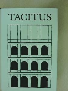 Tacitus - Tacitus összes művei II. (töredék) [antikvár]