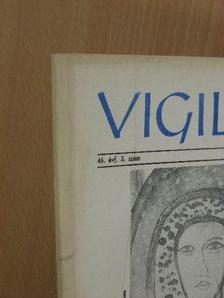 Albert Schweitzer - Vigilia 1981. március [antikvár]