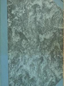 A. Balogh Pál - Uj Idők 1940. (nem teljes évfolyam) I-II. [antikvár]